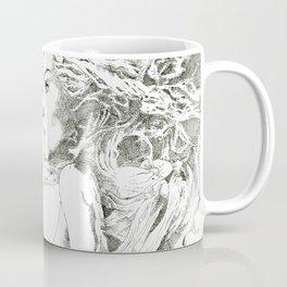 Gaia Coffee Mug