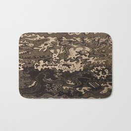 The Great Divide United Bath Mat
