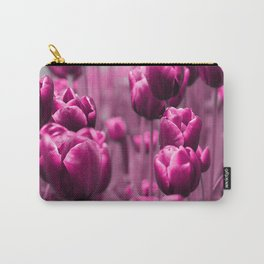 Tulips 035 Carry-All Pouch