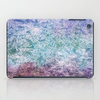 fireflies iPad Cases featuring Fireflies by Nancy Smith