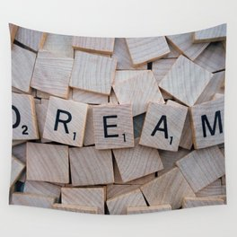 Eight Points - Dream Wall Tapestry