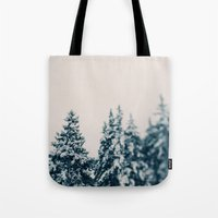 Afte The Storm Tote Bag