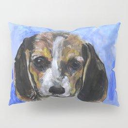 Beagles For Ever Pillow Sham