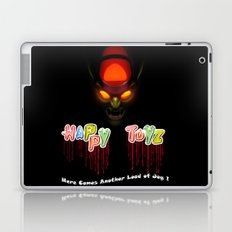Happy Toyz Laptop & iPad Skin