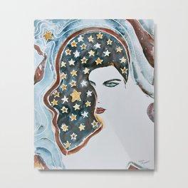 American Beauty Metal Print