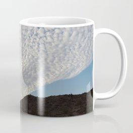 Cloudy Roll Coffee Mug