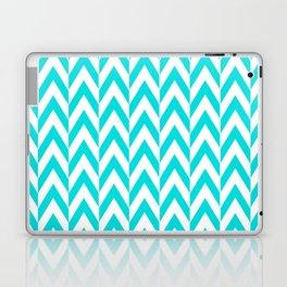 Herringbone 01 Laptop & iPad Skin