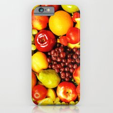 FRUITS iPhone 6s Slim Case