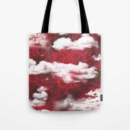 RedSky Tote Bag
