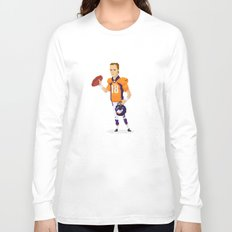 Manning The Great Long Sleeve T-shirt