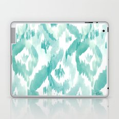 Fiji Aqua Diamonds Laptop & iPad Skin