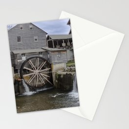 Lost in Time 3 Stationery Cards