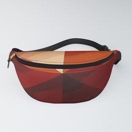 Red Sea Sunrise Fanny Pack
