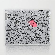 Word 2 the Herd v1 Laptop & iPad Skin