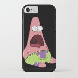 Patrick Star - Spongebob (Nickelodeon) iPhone Case