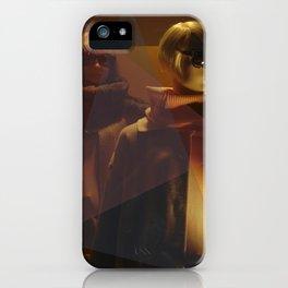 Mannequins  2 iPhone Case