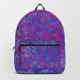 grit galaxy Backpack