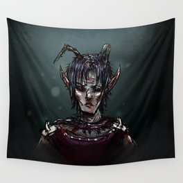Misfortune Wall Tapestry