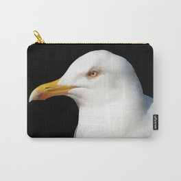 Dancing Seagull Carry-All Pouch