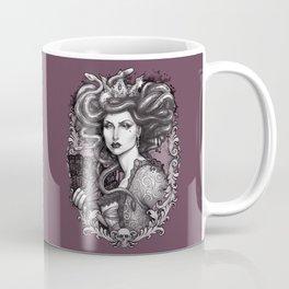 MEDUSA IMPERATRIX MUNDI Coffee Mug