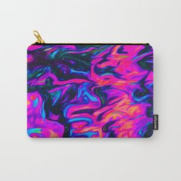 Cloud of Probability Carry-All Pouch