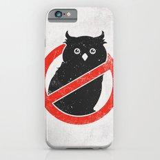 No Owls iPhone 6s Slim Case