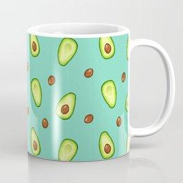 Off With Their Pits Coffee Mug