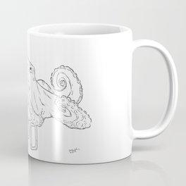 Pulpo Coffee Mug