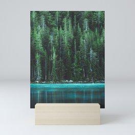Forest 3 Mini Art Print