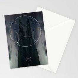Goddess #2 Stationery Cards