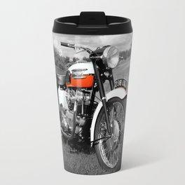 Triumph Bonneville T120 1959 Travel Mug