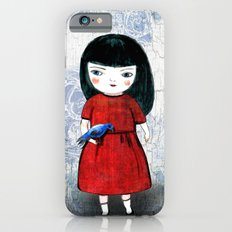 Blanca Bird Slim Case iPhone 6s