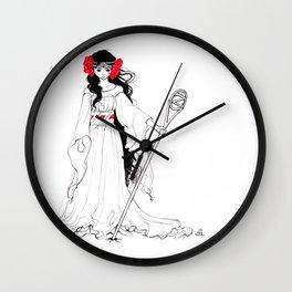 OZMA Wall Clock