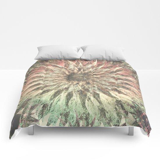 Meeting Mahadeva Comforters