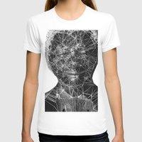 mandela T-shirts featuring Mandela by PandaGunda