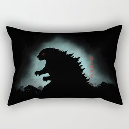 The Apex Predator Rectangular Pillow