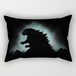 The Apex Predator Rectangular Pillow