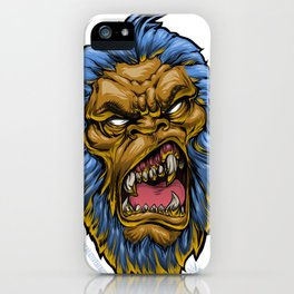 MeanMuggin Denominator iPhone Case
