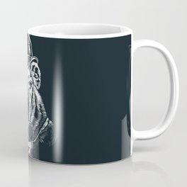 English Gentleman Coffee Mug