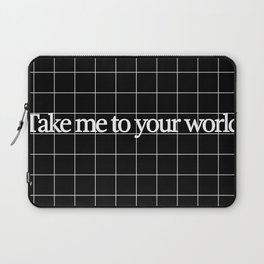 Grid #1 Laptop Sleeve
