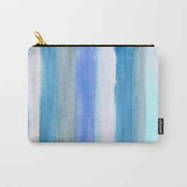 Blue Horizons Carry-All Pouch