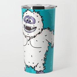 Abominable Travel Mug