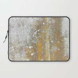Wall Painting from Nature Laptop Sleeve