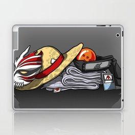 Shōnen Laptop & iPad Skin