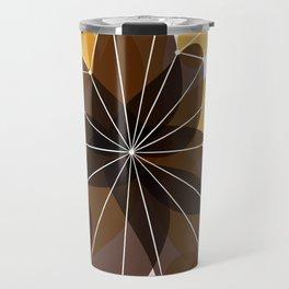 Origami 17 Travel Mug