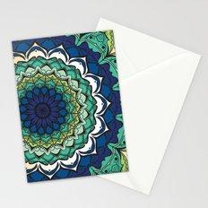 Mandala 2.0 (2.0) Stationery Cards