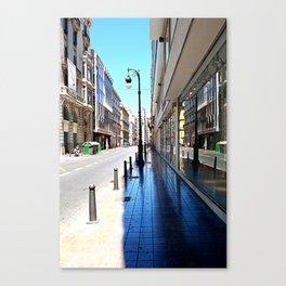 Valencia,Spain Canvas Print