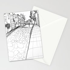 Olinda Stationery Cards
