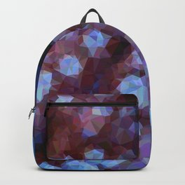 Geometric Octopus Backpack
