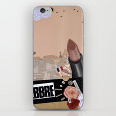 Fever iPhone & iPod Skin